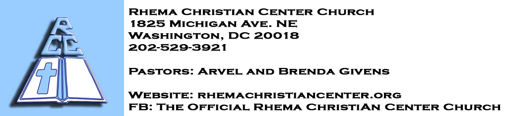 Rhema Christian Center Church